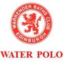 Warrender Baths Club Water Polo