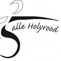 Salle Holyrood