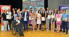 Edinburgh Sports Awards 1