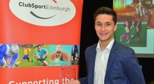 Edinburgh Sports Awards 9